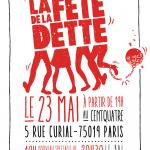 La Fête de la Dette 2015 au CEntquatre