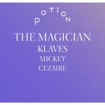 Potion au Showcase avec The Magician