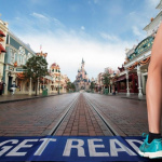 Le Week-end semi-marathon de Disneyland® Paris en 2016