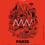 Omnivore World Tour Paris 2015 : le programme de la scène cocktail