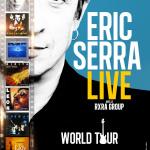 Eric Serra en concert au Grand Rex de Paris en 2015