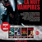 La Nuit Vampires 2015 au Grand Rex de Paris