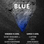 Blue Festival 2015 au Dock Pullman