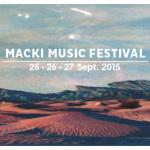 Macki Music Festival 2015 à Paris et à Carrières-sur-Seine : dates, programmation et réservations