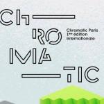 Nuit Chromatic à la Cité de la Mode et du Design