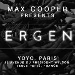 Max Cooper au Yoyo : gagne ta place !