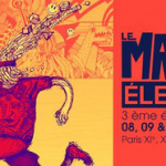 Le Marathon Electronique 2015 à Paris