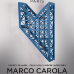 The Tribes présente Music On avec Marco Carola au Pavillon Cambon Capucines