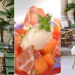 Le Mini Palais passe en mode estival