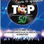 Top 50 : Partez en live au Zénith de Paris en 2016 !