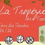 La Tropézienne du Trocadéro, saison 2015