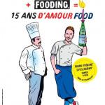 Fooding 2000 – 2015 : La Revanche des Faubourgs