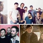 Fête de la musique 2015 au Centre Culturel Irlandais
