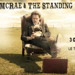 Tom McRae & The Standing Band en concert au Tabendo de Paris