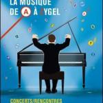 Jean-François Zygel en concert gratuit à la station Auber