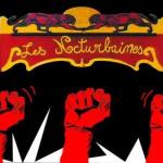 Les Nocturbaines 2015 : festival des arts de la rue dans le 20ème arrondissement