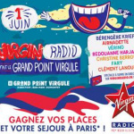 Virgin Radio fait le Grand Point Virgule : gagne ta place!