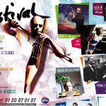 L'Estival 2015 de Saint-Germain-en-Laye : dates, programmation et réservations