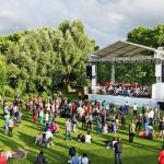 Scènes d'été 2015 à La Villette : dates et programmation
