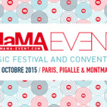 MaMa Event 2015 à Paris : dates, programmation et réservations