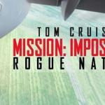 Mission Impossible : Rogue Nation en avant-première au Grand Rex de Paris