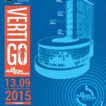 VertiGo : la course verticale et solidaire à la Maison de la Radio