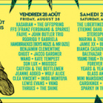 Rock en Seine 2015 : le programme complet et les horaires des concerts