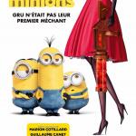 Cinéma : semaine du 6 juillet 2015, programme et sorties