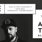 Adana Twins All Night Long au Showcase