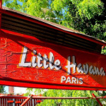 Little Havana Paris : closing Party au Café A
