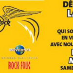 « Freddie For A Day » 2015 au Hard Rock Cafe Paris
