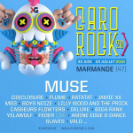 Garorock 2016 à Marmande : dates, programmation et réservations
