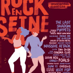Festival Rock En Seine 2016 à Saint Cloud : dates, programmation et réservations