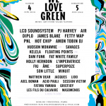 Festival We Love Green 2016 à Paris : Gagnez vos pass 2 jours