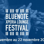 Blue Note Festival 2016 à Paris