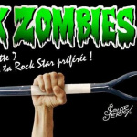 La Rock Zombies Night au Flow