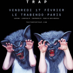 The Temper Trap en concert au Trabendo de Paris en 2017
