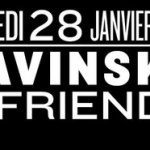 Kavinsky & Friends au Club Nuits Fauves