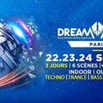 Dream Nation Festival 2017 aux Docks de Paris : date, programmation et réservations