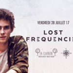 Lost Frequencies de retour à La Clairière