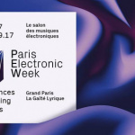 Paris Electronic Week 2017, dates et programme