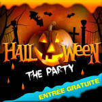 Soirée Halloween The Party 2017 au California Avenue