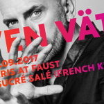 French Kitchen présente Sven Väth au Faust