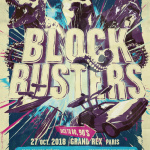 Blockbusters : The Badass Symphony au Grand Rex de Paris