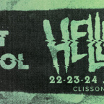Hellfest 2018 à Clisson : dates, programmation et réservations