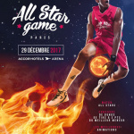 All Star Game 2017 à l'AccorHotels Arena Bercy de Paris