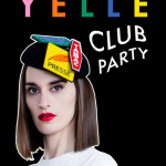 Yelle Club Party au Badaboum
