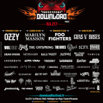 Download Festival Paris 2018 : Volbeat, Opeth, NOFX, Billy Talent... rejoignent la programmation