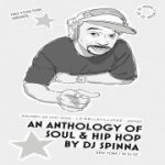 Free Your Funk à la Bellevilloise : An Anthology of Soul & Hip Hop by DJ Spinna