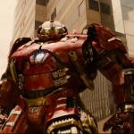 Avengers 2, L'ère d'Ultron